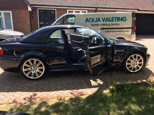 BMW Clean